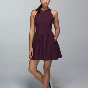 Here to There Lululemon Dress.
